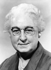 Virginia Apgar