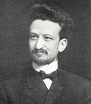 Bernard Fantus