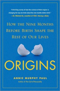 Origins by Annie Murphy Paul