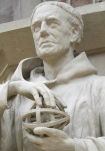 Roger Bacon
