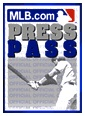 Press pass